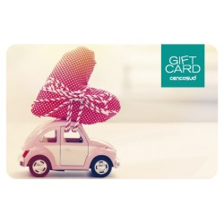 Giftcard Enamorados