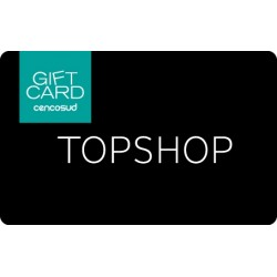 Gift Card Topshop