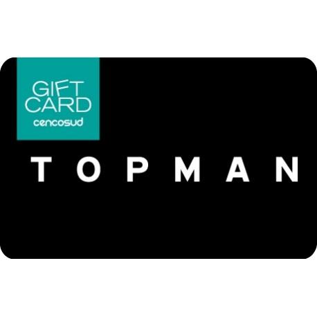 Gift Card Topman
