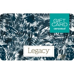 Gift Card Legacy