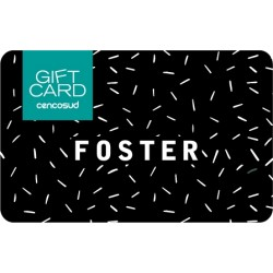 Gift Card Foster