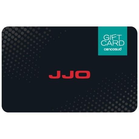 Gift Card JJO