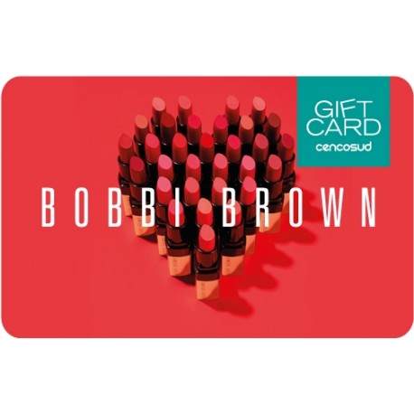 Gift Card Bobbi Brown