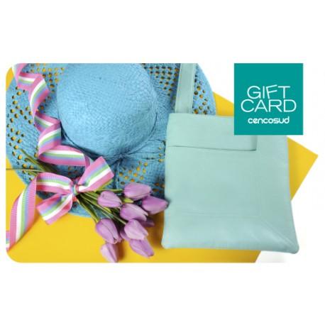 Gift Card Mujer
