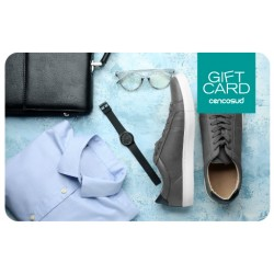 Gift Card Hombre