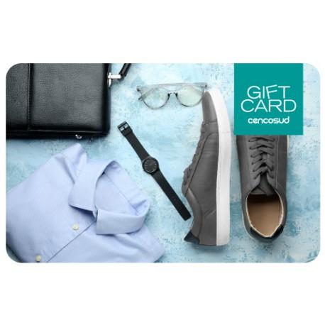 Gift Card Hombre