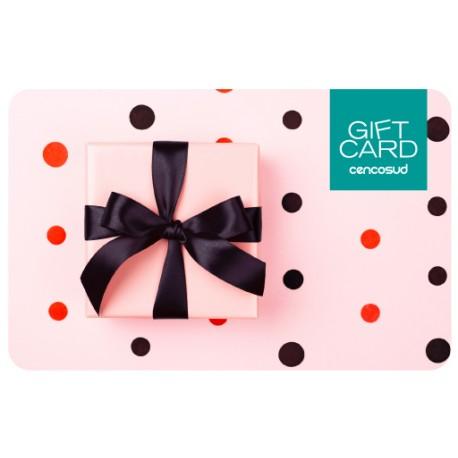 Gift Card Regalo Especial