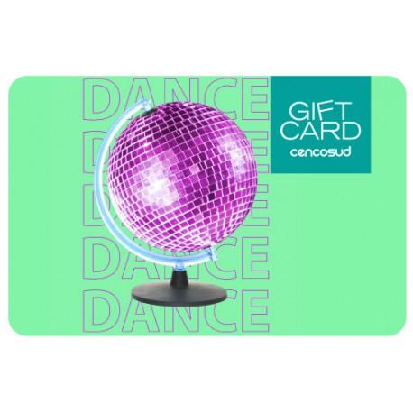 Gift Card Especial 2