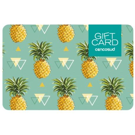 Gift Card Especial 3