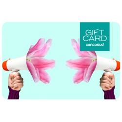 Gift Card Flor 1