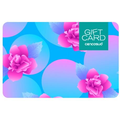 Gift Card Flor 2