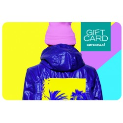 Gift Card Hombre 1