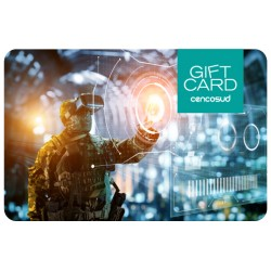 Gift Card Hombre 3