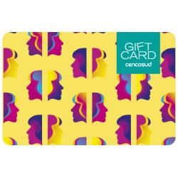 Gift Card Mujer 3