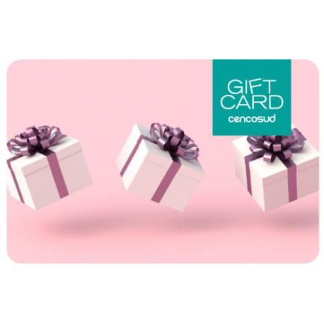 Gift Card Regalo 3