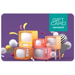 Gift Card Toda Ocasión 1