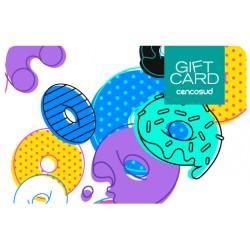 Gift Card Toda Ocasión 3