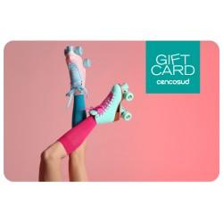 Gift Card Juvenil 1