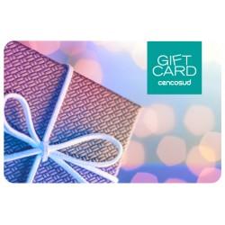Gift Card Regalo 2