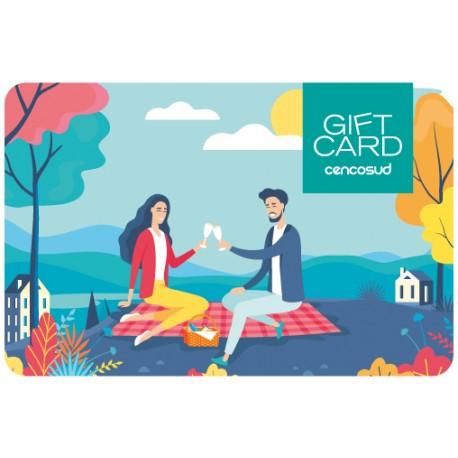 Gift Card Tendencia 1