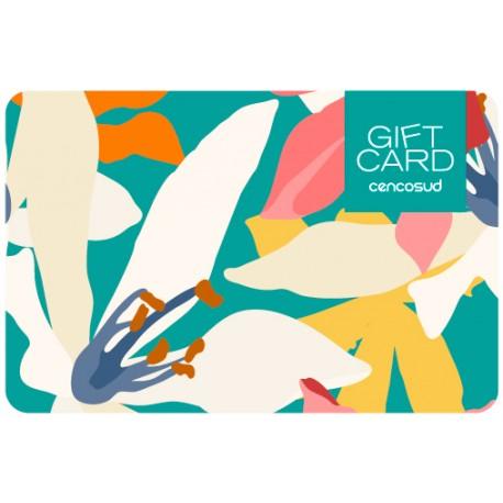 Gift Card Enamorados