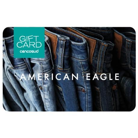 Gift Card American Eagle