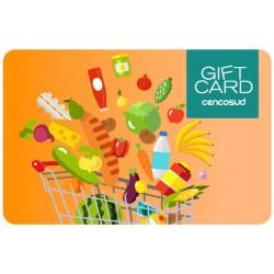 Gift Card Supermercado
