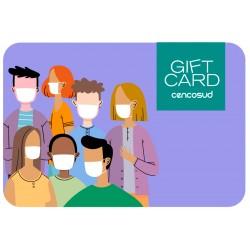 Gift Card Nueva Normalidad