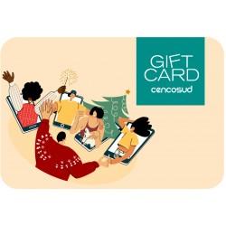 Gift Card Navidad 3