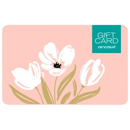 Gift Card Mamá Flores