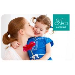 Gift Card Mamá Hija
