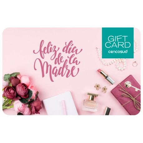 Gift Card Mamá Regalos