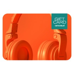 Gift Card Papá Audífonos