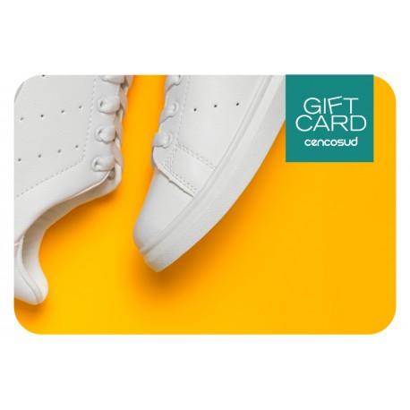 Gift Card Papá Zapatilla