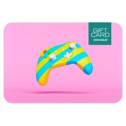 Gift Card Joystick