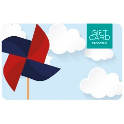 Gift Card Remolino